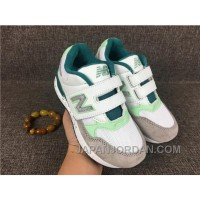 New Balance 530 KV530GGP Mint Kids Nb530 Super Deals