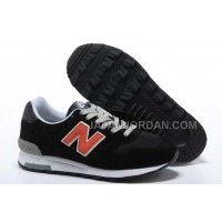 New Balance 1400 Classic Mens Black Orange 新着