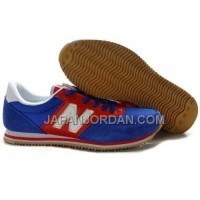 割引販売 New Balance 1400 Womens Blue Red White