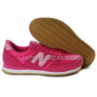 割引販売 New Balance 1400 Womens Pink Red Brown