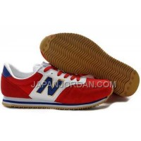 割引販売 New Balance 1400 Womens Red White Blue