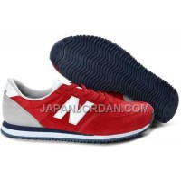 割引販売 New Balance 1400 Womens Red White Grey