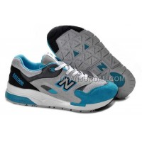 New Balance 1600 Abzorb Mens Grey Blue ホット販売
