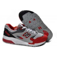 New Balance 1600 Abzorb Mens Grey Red ホット販売