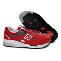 New Balance 1600 Abzorb Mens Red White ホット販売