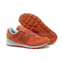 New Balance 996 Classics Womens Orange ホット販売