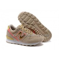 New Balance 996 Womens Gold ホット販売