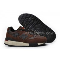 New Balance 998 Classics Mens Brown ホット販売