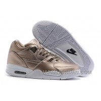 NikeLab Air Flight 89 Vachetta Tan/White/Vachetta Tan Free Shipping