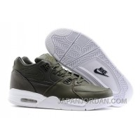 NikeLab Air Flight 89 Olive Green For Sale