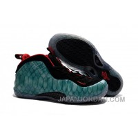 "2018 Nike Air Foamposite One ""Gone Fishing"" Cheap To Buy"