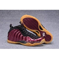 "2018 Nike Air Foamposite One ""Maroon"" For Sale"