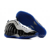 "Nike Air Foamposite One ""Concord"" Super Deals"