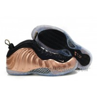 """Nike Air Foamposite One """"Dirty Copper"""" For Sale"""