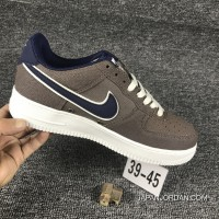 2017 NIke AIR FORCE1 AF1 718152-205 Super Deals