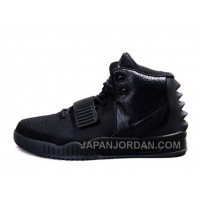 "Nike Air Yeezy 2 ""Blackout"" Super Deals"