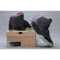 Super Deals NIKE AIR YEEZY 2 NRG Black Pink 508214-006