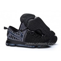 Nike KD 9 Black Grey Shoes Top Deals