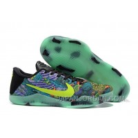 Nike Kobe 11 Master Colorful Glow In The Dark Mens Basketball Shoes Discount