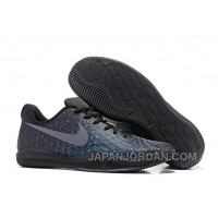Nike Kobe 12 Black/Blue Men's Basketball Shoe Online
