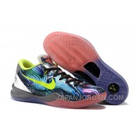 Nike Zoom Kobe 6 New Colorways Basketball Shoes Top Deals