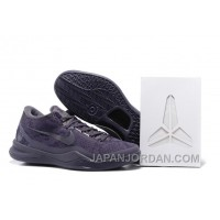 "Nike Kobe 8 FTB ""Black Mamba"" Super Deals"