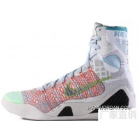 Kobe 9 Elite What The Kobe 678301-904 Super Deals