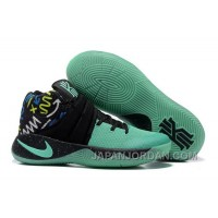 Nike Kyrie 2 Mint Green/Black Glow In The Dark Sole Online
