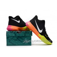 Nike Kyrie 3 Womens Mens Shoes Colourful Discount