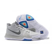 "Nike Kyrie 3 ""Wolf Grey"" Cheap To Buy"