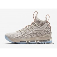 Nike LeBron 15 Ghost 897648-20017 For Sale