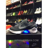 Nike MAG HyperAdapt 1.0 Black Authentic