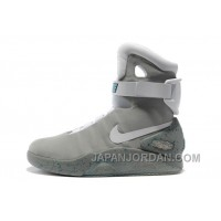 "2016 NIKE MAG ""Back To The Future"" 41-47 For Sale"