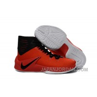 Nike Zoom Clear Out University Red/Black/Bright Crimson/White Lastest