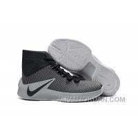 Nike Zoom Clear Out Cool Grey/Black/Wolf Grey/White Authentic