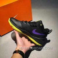 Nike Zoom HyperRev EP 2017 Black Purple Cheap To Buy