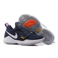 "Nike Zoom PG 1 ""Ferocity"" Cheap To Buy"