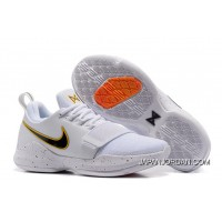 """Nike Zoom PG 1 """"Home"""" PE New Style"""