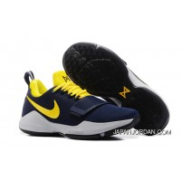 "Nike Zoom PG 1 ""Pacers"" PE Authentic"
