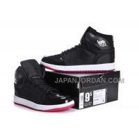ホット販売 Nike Air Jordan 1 Mens Retro 95 Black True White Red Shoes