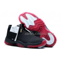 割引販売 Nike Air Jordan Future Premium Black Pink Shoes