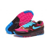 Nike Air Max 1 87 Womens Sweet Classic Crawn 送料無料