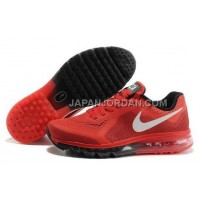 Nike Air Max 2014 Mens Red Black White 送料無料