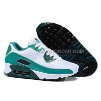 格安特別 Nike Air Max 90 EM Womens White Green