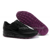 送料無料 Nike Air Max 90 Hyperfuse Womens Black