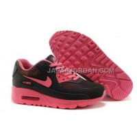 格安特別 Nike Air Max 90 KPU TPU Womens Black Pink