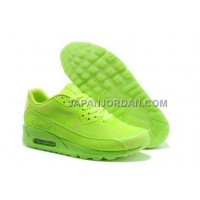 Nike Air Max 90 Prem Tape Mens Glow In The Dark Limited Spring Green 本物の