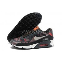 Nike Air Max 90 PREM TAPE Womens New Black Coffee 新着
