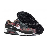 Nike Air Max 90 PRM Tape Brown Black 本物の