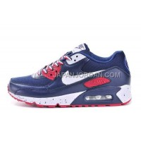 送料無料 Nike Air Max 90 Womens Blue Limited EditiWomens